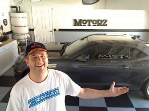 MOTORZ TV 2010 Camaro SS