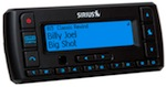 SIRIUS Stratus 5 Satellite Radio Receiver