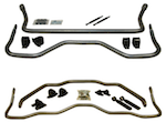 Hellwig Performance Sway Bars