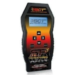SCT Strategy Flash Tuner 96-08 Mustang