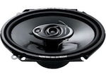 Pioneer TS-A6872R 6x8-Inch Speakers