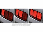 Mustang Sequential Taillights Kit (05-09)