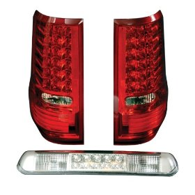 Hella Ford F-150 LED Taillamp Kit