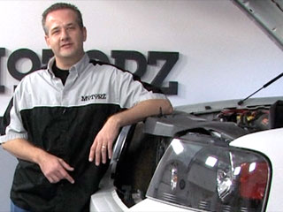 How To Aim Headlights Motorz Tv