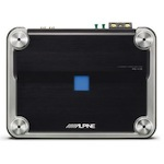 Alpine PDX-4.100 Amplifier
