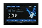 Alpine IVA-W505 Headunit