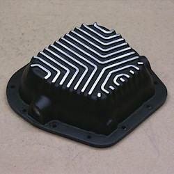 PML Differential Cover