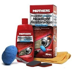 Mothers PowerBall Headlight Kit