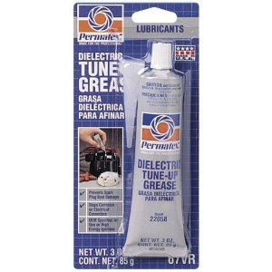 Dielectric Tune-up Grease