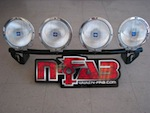 N-Fab Light Bar