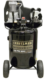 Craftsman Professional Air Compressor