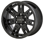 Mickey Thompson Sidebiter Wheel