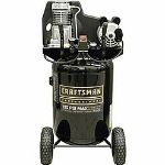 Craftsman Professional 27 Gal Air Compressor