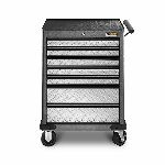 Gladiator Premier 27'' 7-Drawer Roll-Away