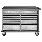 Gladiator 52'' 10-Drawer Roll-Away
