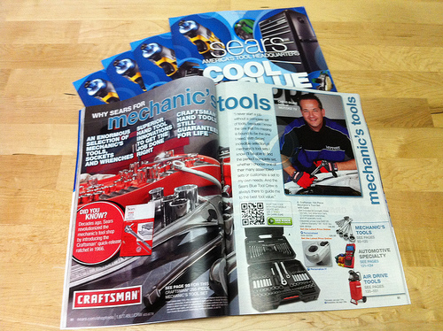 Sears tools 2011 2012 catalog is here motorz tv