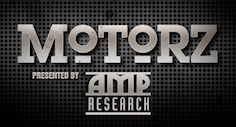 Motorz TV sponsored by AMP Research