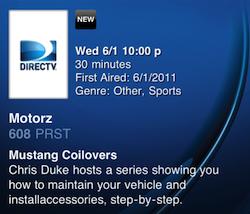 Watch motorz s04e10 on tv tonight motorz tv for How to watch motors tv online