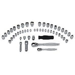 Craftsman 51 pc. MAX AXESS Sockets