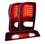 Hella Tundra LED Taillight Upgrade Kit