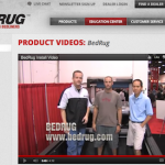 Motorz at BedRug.com