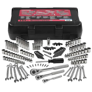 Craftsman 154 pc. Mechanics Tool Set