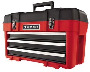 Craftsman-3-Drawer-Portable-Chest