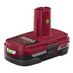 Craftsman C3 XCP Batteries