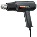Craftsman Heavy-Duty Heat Gun