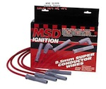 MSD Ignition Wires