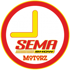 SEMA Show Motorz Clock