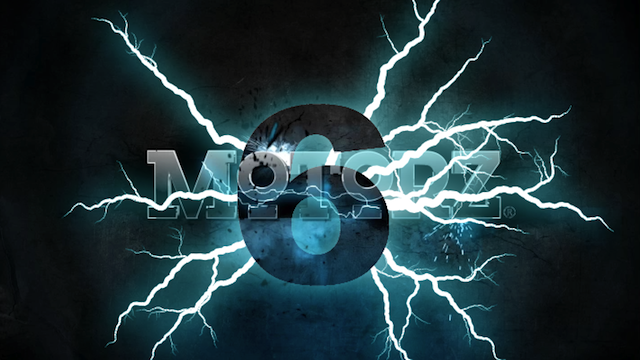 Motorz Season 6 Logo