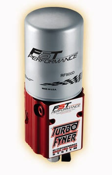FST Performance RPM900 Diesel TurboFyner