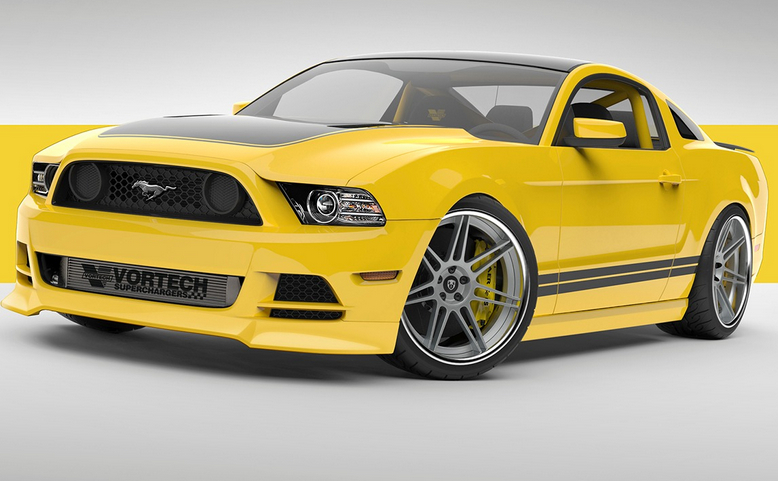 Motorz_YellowJacket_Mustang