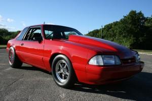 Ridez 93 Mustang LX