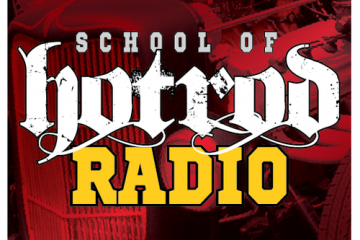School of Hot Rod Radio