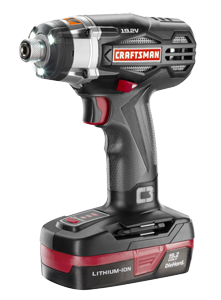 Craftsman-C3-Lithium-Ion-3-Speed-Impact-Driver-Kit