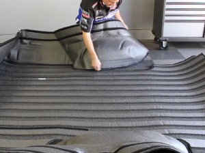 colorado full bed canyon gmc fits bedrug cab crew dp rug bedliner