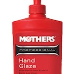 Mothers Professional Hand Glaze
