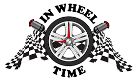 In Wheel Time Logo