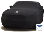 Mustang 50 Years Car Covers