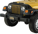 Covercraft LeBra for Jeep