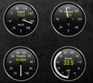 Keep Tabs On Every Engine Function With The Torque Pro App