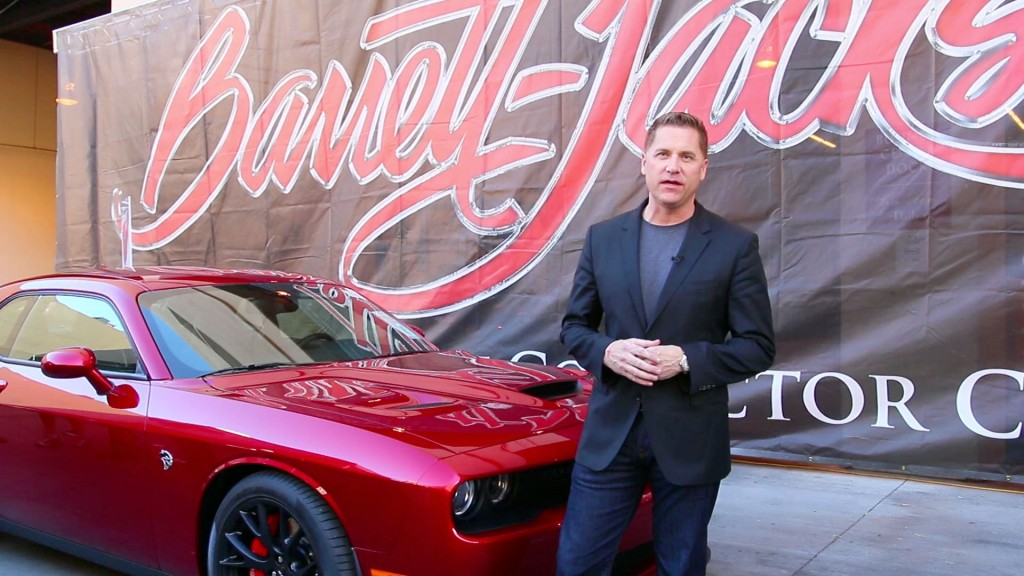 How To Rotate Tires >> Tim Kuniskis, President & CEO of Dodge & SRT, Motorz Shout ...