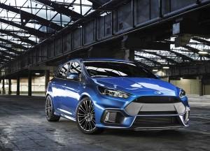 Focus RS 1
