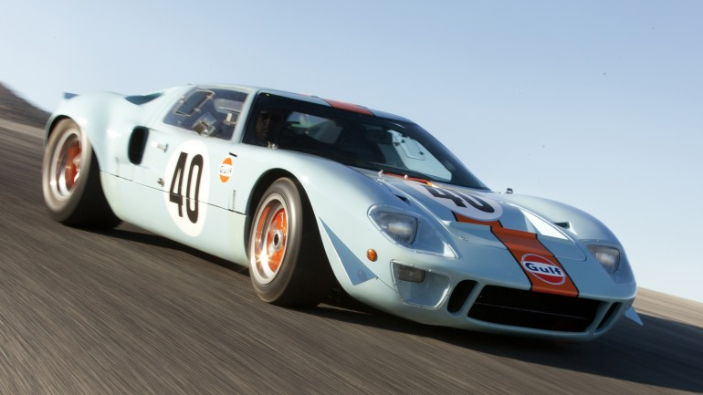1968 Ford GT