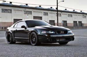 SVT Cobra thanks to Mustang360