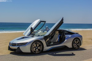 BMW i8 BMW Blog