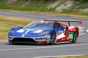 Ford GT AutoCar.co.uk