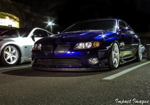 Stance GTO